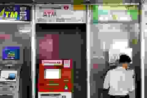 """""""Khai tử"""" Windows XP không ảnh hướng đến hệ thống ATM của VN"""