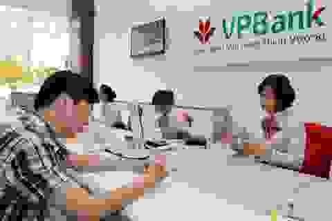 VPBank mừng sinh nhật Vàng với giải thưởng hơn 5,5 tỷ đồng