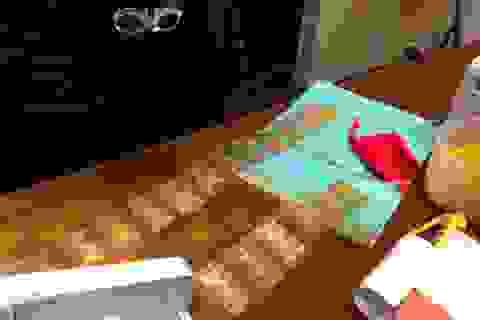 Vẫn hút hàng, Ngân hàng Nhà nước chào bán tiếp 40.000 lượng vàng