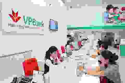 VPBank - 20 năm phát triển với chiến lược tổng thể