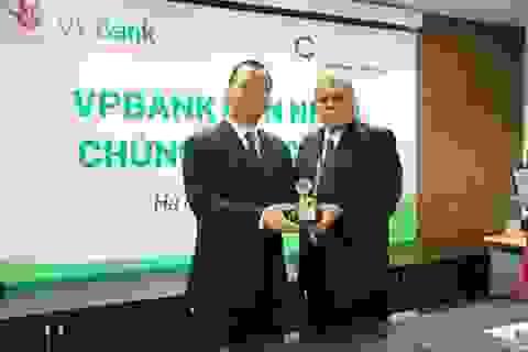 Ngân hàng đầu tiên tại Việt Nam đạt chứng nhận bảo mật về an ninh