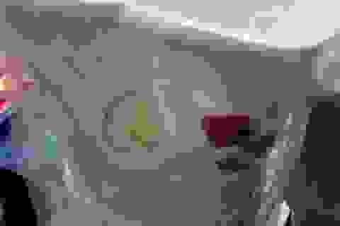 """""""Ma trận"""" cốc giấy không nguồn gốc"""
