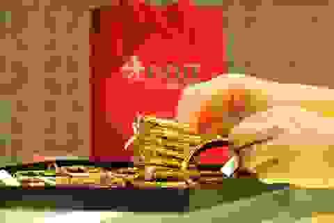 Vàng vẫn trong xu hướng giảm giá