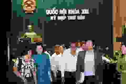Đề nghị lập Ủy ban quốc gia về tái cơ cấu kinh tế