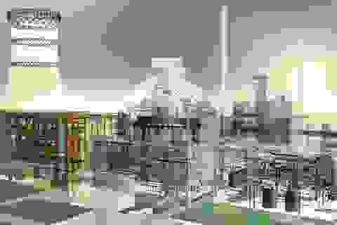 Việt Nam tham khảo công nghệ điện hạt nhân tại Nga