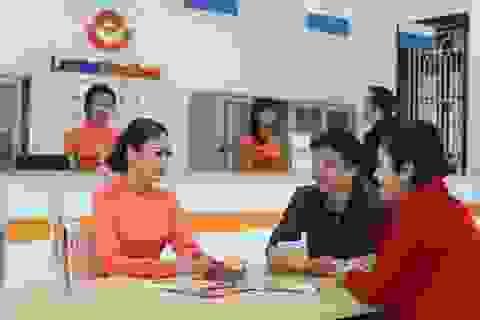 LienVietPostBank phát hành thẻ trên toàn hệ thống phòng giao dịch bưu điện