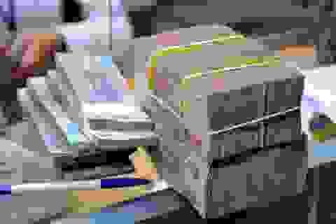 Đến thời ngân hàng cạnh tranh nhau để cho vay vốn