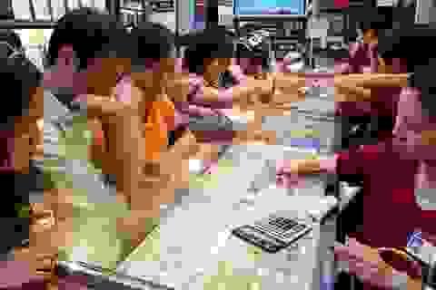Ngân hàng Nhà nước sẵn sàng bán vàng ra ổn định thị trường
