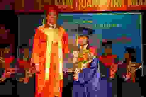 ĐH Công nghiệp TPHCM: Hơn 2.500 sinh viên tốt nghiệp chuyên ngành Tài chính - Ngân hàng