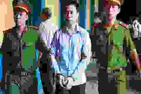 Mẹ bị hại xin giảm án tử hình cho người giết con mình