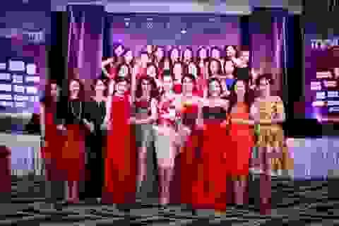 Diễn đàn Nữ lãnh đạo Quốc tế 2015 thành công tốt đẹp