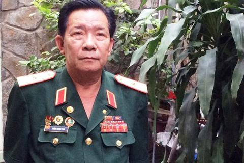 Ký ức không thể quên của vị tướng dẫn cánh quân thứ 5 tiến vào Sài Gòn