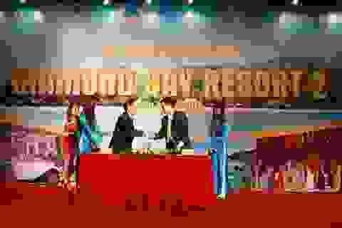 Nam A Bank hỗ trợ lãi suất ưu đãi 0% khi mua căn hộ cao cấp Diamond Bay Resort II