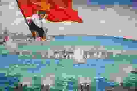Sẵn sàng cho đại lễ tưởng niệm 64 liệt sĩ Gạc Ma