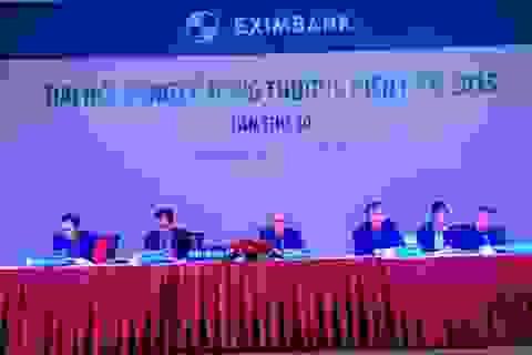 """Chủ tịch Eximbank: Luật chơi ngân hàng """"khắc nghiệt"""" như bóng đá"""