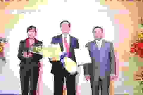 Ông Nguyễn Quốc Toàn rời ghế Chủ tịch HĐQT Nam A Bank