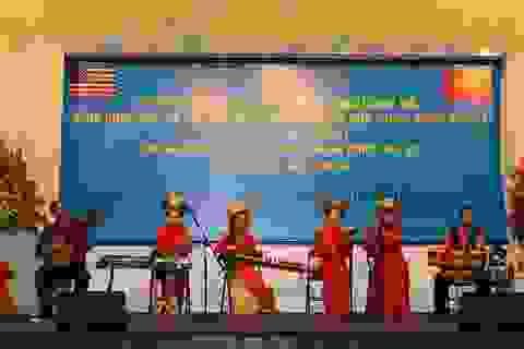 """""""Những cơ hội hợp tác chưa từng có đang mở ra giữa Việt Nam - Hoa Kỳ"""""""