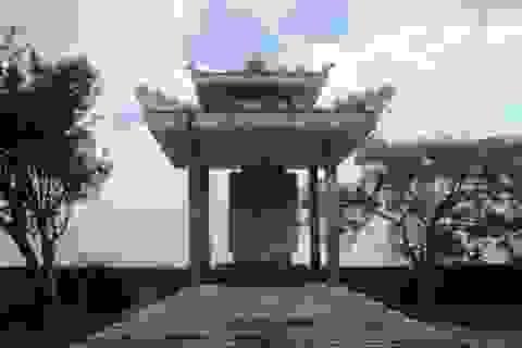 Ký ức về người thanh niên cộng sản đầu tiên của tỉnh Thanh Hóa