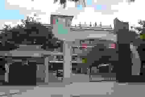 Gần 2.000 thí sinh đăng ký dự thi vào THPT chuyên Lam Sơn
