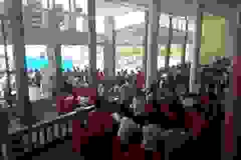 Thanh Hóa: 3.000 người đăng ký hiến máu tình nguyện