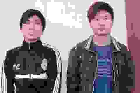 Triệt phá băng nhóm chuyên trộm cắp tài sản trong công sở