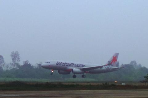 Jetstar Pacific mở thêm đường bay Thanh Hóa - Buôn Ma Thuột