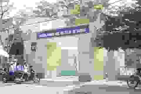 Vụ nữ sinh bị đánh hội đồng ở Trà Vinh: Cách chức Bí thư chi bộ đối với hiệu trưởng