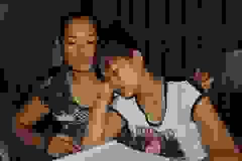 Mang bệnh hiểm nghèo, tương lai cô bé lớp 9 trở nên mờ mịt