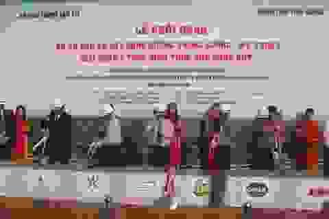 Khởi động dự án làm đường cao tốc Trung Lương - Mỹ Thuận