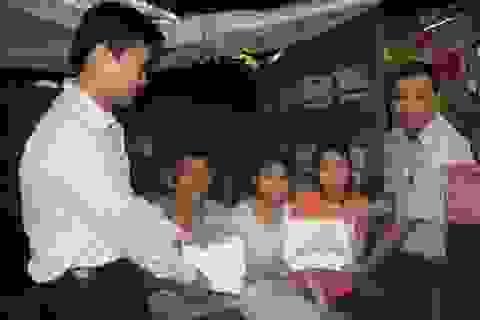 Gần 30 triệu đồng đến với người mẹ mắc bệnh hiểm nghèo