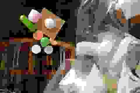 Rút giấy phép hành nghề bác sĩ bán thuốc tăng cân bất thường cho trẻ