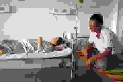 Vụ bị cắt hết buồng trứng: Gia đình bệnh nhân sẽ đưa vụ việc ra tòa