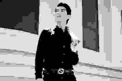 Nam Thành chính thức tham dự Mr World 2012