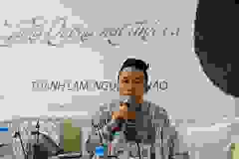 Tùng Dương hát tình ca