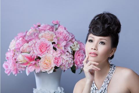 Cẩm Ly phát hành albbum nhạc trẻ