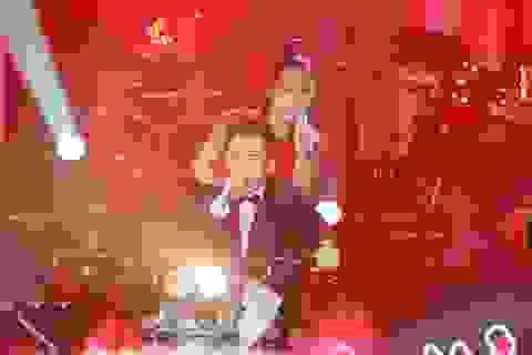 Cặp đôi nào sẽ... hoàn hảo nhất năm 2013