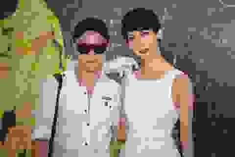 Đỗ Mạnh Cường đưa 50 người mẫu vào show diễn