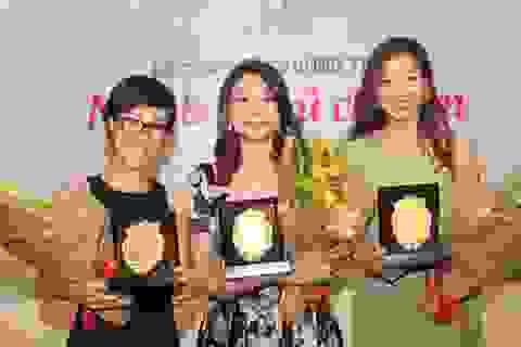 Uyên Linh, Hà Anh Tuấn hướng tới trẻ em nghèo