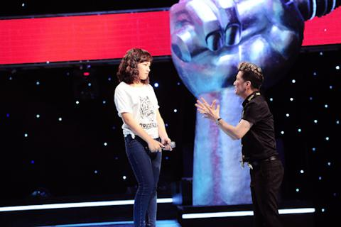 Điểm mặt những thí sinh tiềm năng của The Voice