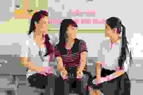 Trương Ngọc Ánh dạy đàn em diễn xuất