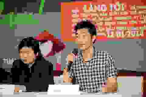 Duyên dáng Việt Nam: Nghệ thuật Việt qua con mắt Việt Kiều