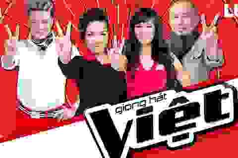 Giọng hát Việt 2013 quy tụ thí sinh từ nhiều cuộc thi khác