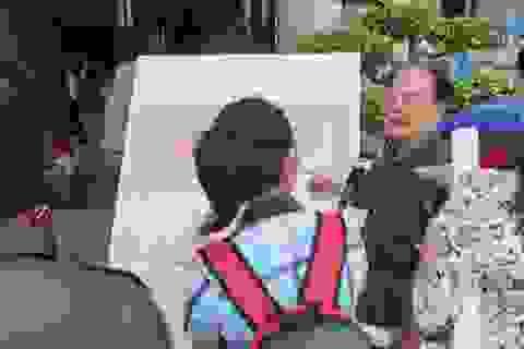 Triển lãm Bản đồ Hoàng Sa, Trường Sa là của Việt Nam