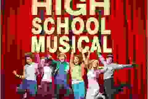 High School Musical được dựng thành kịch Việt