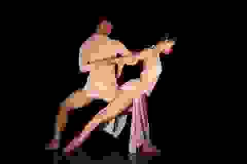 """""""Ta đã ở đó"""" ghi dấu ấn của múa đương đại"""