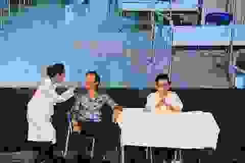Phương Mỹ Chi bất ngờ xuất hiện trong liveshow Trấn Thành