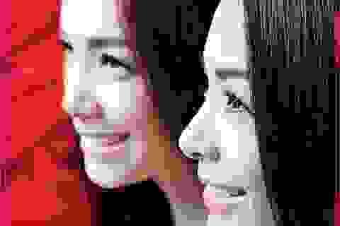 Người mẫu Việt tuyệt đẹp trong bộ lịch 2014