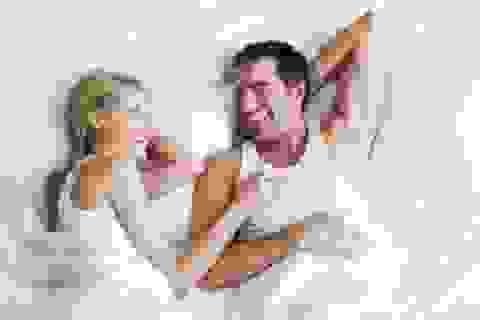Bí quyết giúp tình dục sung mãn vượt thời gian