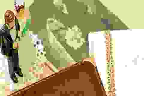 Những cuộc ly hôn kì dị nhất