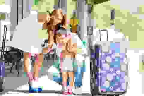 Kinh nghiệm du lịch cùng con nhỏ